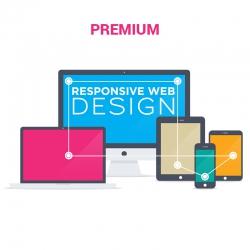 Indywidualny sklep internetowy Premium