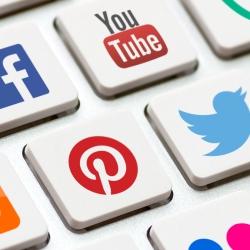 Pakiet Facebook, Google+, Twitter 1 miesiąc